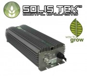 SOLIS TEK Digital Ballasts